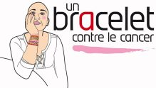 Un bracelet contre le cancer